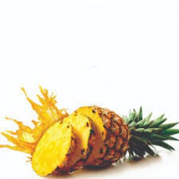 Pineapple Juicy (сочный ананас)