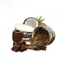 Island Tobacco (Острівний Тютюн)