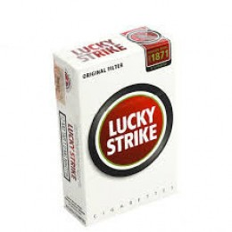 Lucky Strike (Лаки страйк)